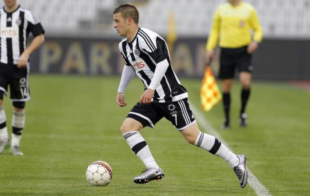 Klinci i Šaranov odveli Partizan u finale