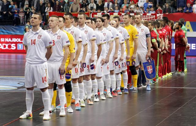 Ruska samba okončala srpsku bajku