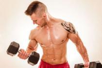 Vežbajte u skladu sa svojom visinom