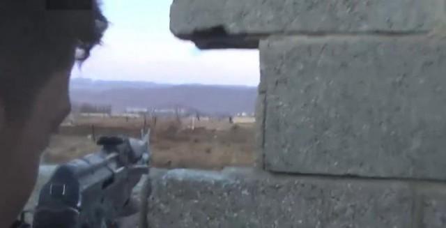 Video: Assadovi vojnici upali u klopku