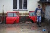 Vodostaj Morave opada, RHMZ upozorava (FOTO)