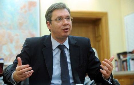 Vučić: Izbori će biti raspisani u roku