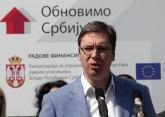 Vučić: Neka nas Hrvati puste i neka nas ne diraju
