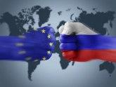 Zapad i Rusija žive u različitim svetovima