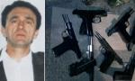 Zaplenjeno oružje, uhapšeni šverceri: Torpedo pun pušaka i droge!