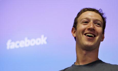 Zuckerberg se se popeo na četvrto mjesto liste najbogatijih ljudi