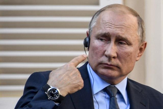 Путин о опоравку руске економије: Спасиће нас мигранти