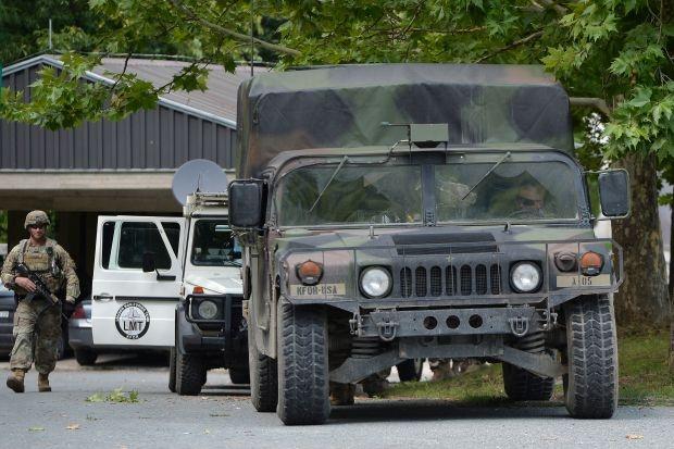 Амерички војник страдао у инциденту на Косову и Метохији, надлежни скривају узрок!