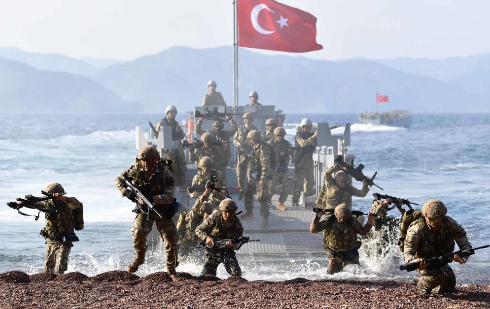 АНКАРА ОЧАЈНА: И Французи стали уз Русе и Хафтара у Либији, пропада Турски поход на нафту (ВИДЕО)
