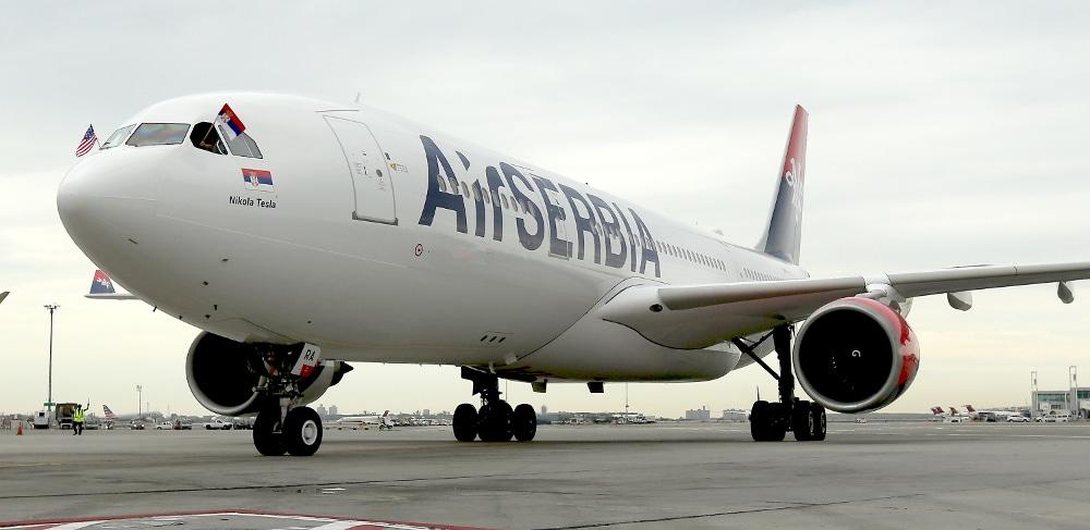 Аустрија забрањује слетање авиона са Западног Балкана