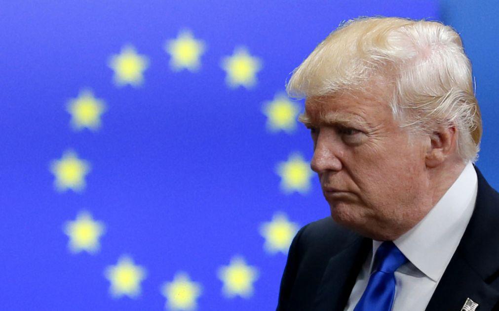 ЕУ је створена да искоришћава Америку