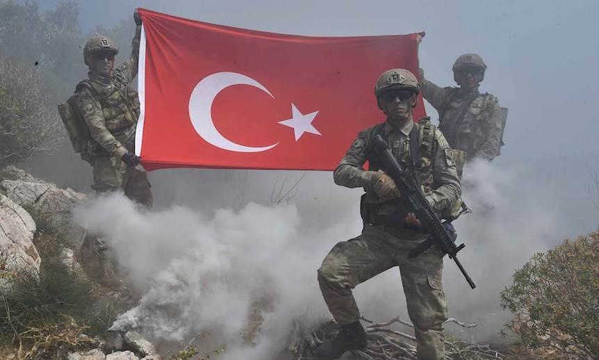 Турска прети Јерменији осветом | Васељенска ТВ