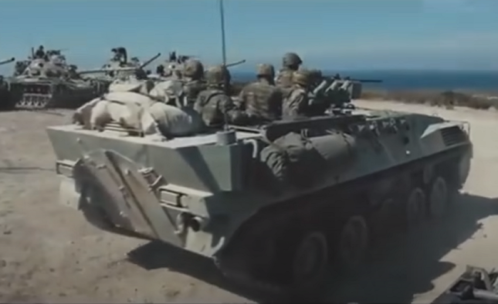 Могућ рат: Турска и Грчка на ивици сукоба (Видео)