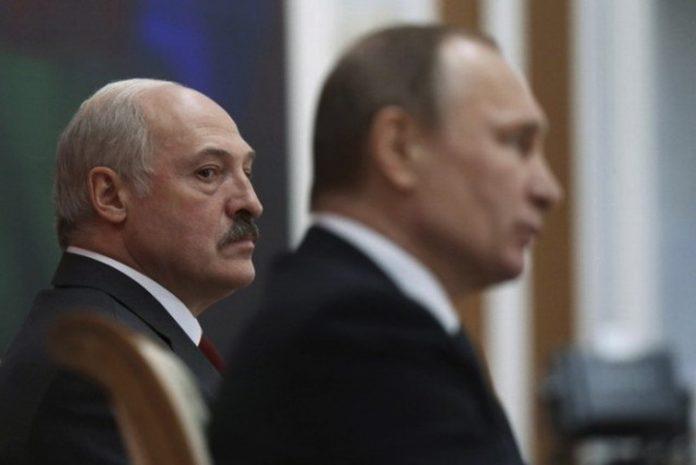 Лукашенко и Путин постигли договор