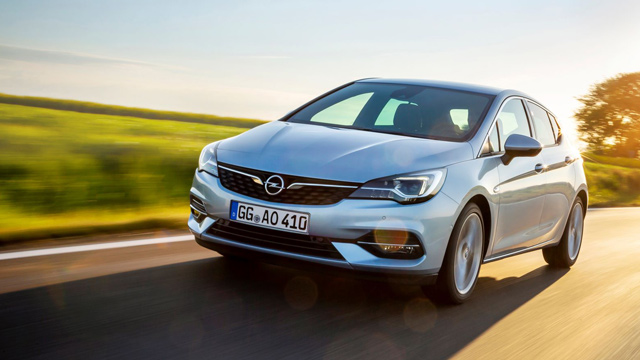 03.06.2020 ::: Nova Opel Astra nikad povoljnija - šampion aerodinamike po specijalnim cenama