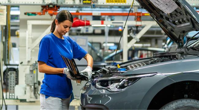 05.08.2021 ::: Proizvodnja automobila - problemi sa isporukom čipova zabrinjavajući