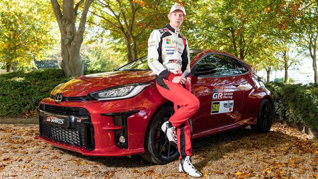 05.12.2020 ::: Rally Monza posle 1. dana - Vodi Sordo, Evans u Toyoti sve bliže tituli