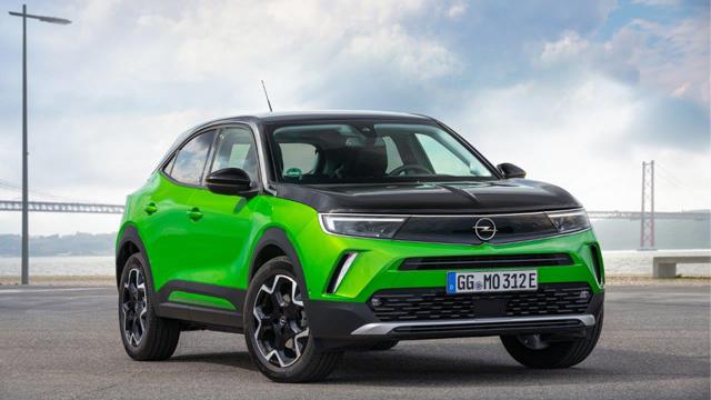 06.03.2021 ::: Manje normalno. Više Mokka: Lansiranje kampanje za novu Opel Mokku (VIDEO)