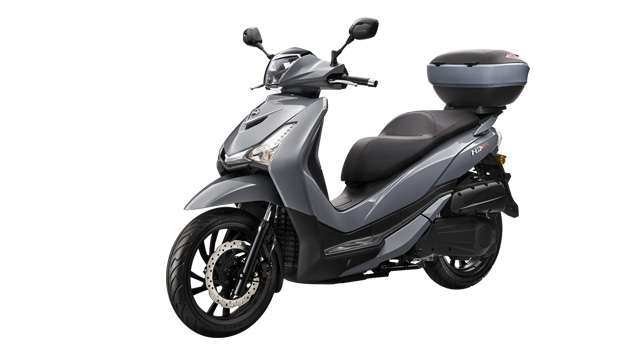 08.05.2021 ::: Euro Sumar generalni distributer skutera i motocikala SYM