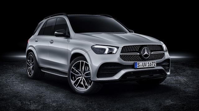 09.03.2019 ::: Mercedes-Benz na 54. Međunarodnom salonu automobila u Beogradu