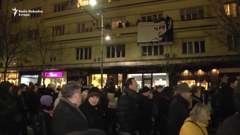 1 od 5 miliona: Dve godine od ubistva Olivera Ivanovića