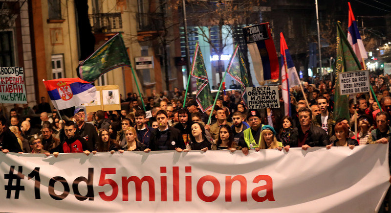 1 od 5 miliona: Narodni savet kao četvrta grana vlasti
