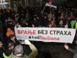 """""""1 od 5 miliona"""" kampanju počeo u Vranju: Srbija nije samo Beograd"""