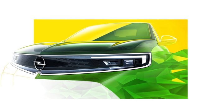 10.06.2020 ::: Apsolutna preciznost: Sledeća generacija Mokke predstavlja novo lice Opela