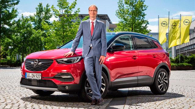 10.11.2018 ::: PACE! plan je uspešan: Opel će biti održivo profitabilna, električna i globalna kompanija