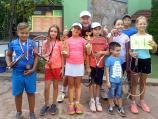 10-godišnja teniserka iz Niša osvojila tri titule za dve nedelje