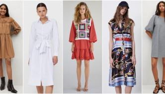 10 must-have proljetnih haljina koje ćete obožavati
