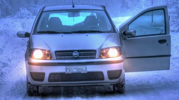 10 najčešćih grešaka kod kupovine zimskih guma