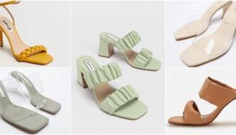 10 najljepših sandala s potpeticom koje će obilježiti ljeto