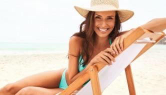 10 pravila zdravog sunčanja