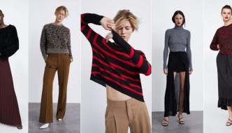 10 stylish pulovera i džempera za zimu 2018/2019.