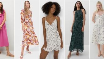 10 trendi haljina u kojima ćemo provesti ostatak ljeta