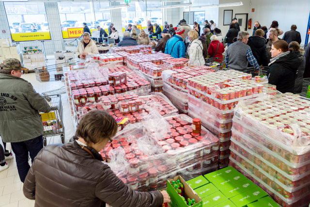 Руски ланац маркета стиже у Србију и отвара више од 100 продавница
