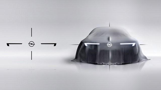 12.07.2018 ::: Opel pruža uvid u budućnost sa sledećim korakom razvoja brenda