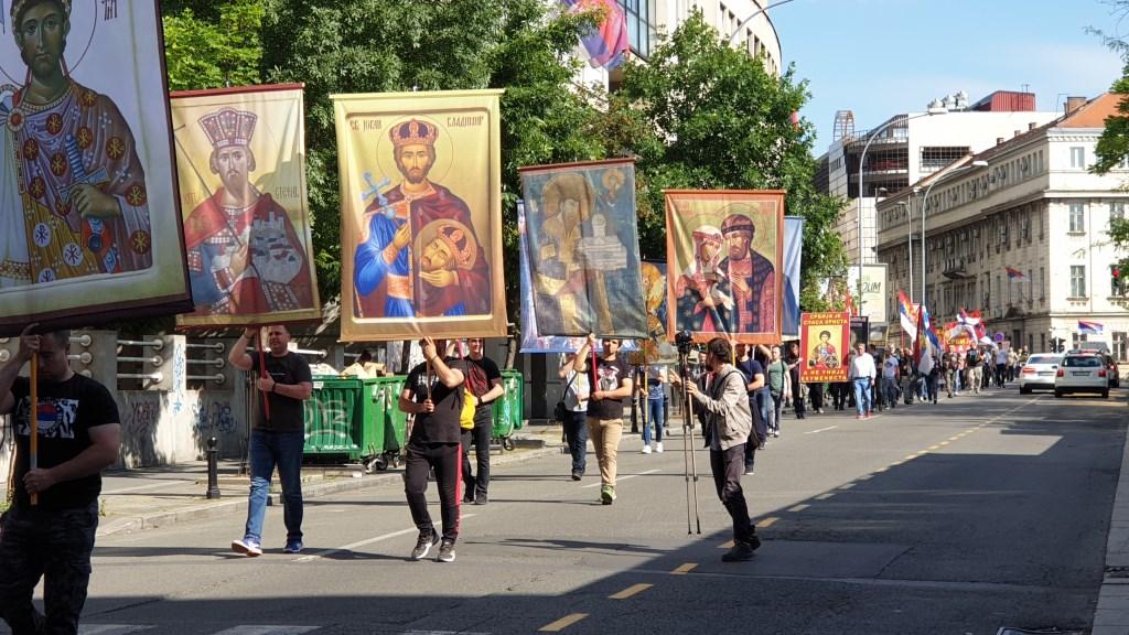 И црногорска војска брани светиње: Подршку Цркви потписало више од 120 војника и официра