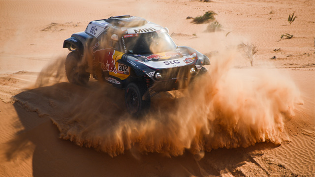 13.01.2021 ::: Rally Dakar 2021 - Komentar 9. etape (VIDEO)
