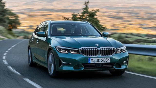 13.06.2019 ::: Novi BMW Touring (2020) zvanično predstavljen