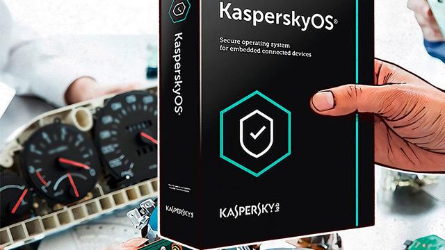 13.09.2017 ::: Kaspersky Lab i AVL predstavili prototip jedinice za bezbednu komunikaciju u povezanim automobilima
