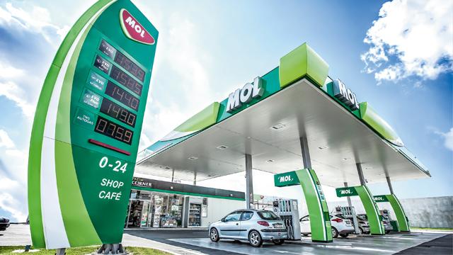 13.10.2018 ::: MOL Serbia traži preduzetnike koji će upravljati benzinskim stanicama