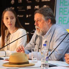 14. Beldocs – izveštaj sa konferencije za medije 6. festivalskog dana
