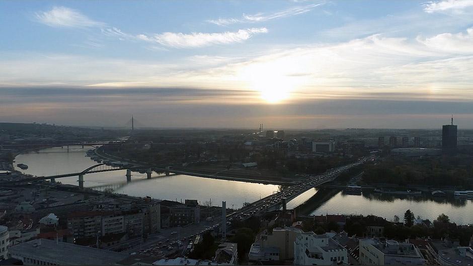 15.000 turista, 18 miliona evra prihoda Beogradu