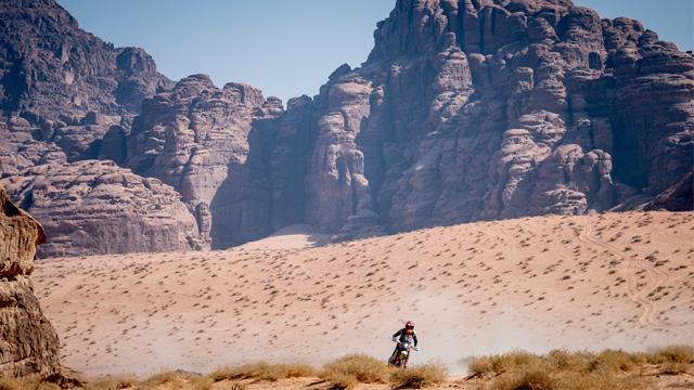 16.01.2021 ::: Rally Dakar 2021 - Motocikli