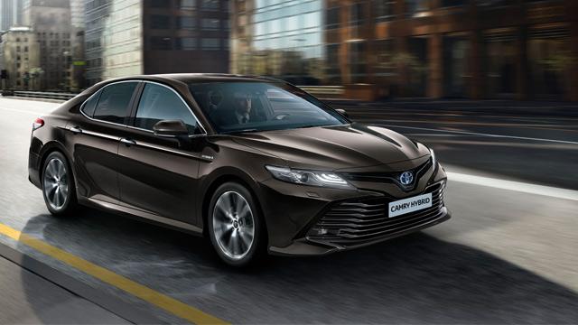 16.03.2019 ::: Toyota na 54. Međunarodnom salonu automobila u Beogradu
