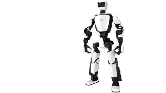 """16.08.2019 ::: Posvećeno """"Mobilnosti za sve"""" Toyotini roboti povećavaju i pojačavaju ljudske sposobnosti"""
