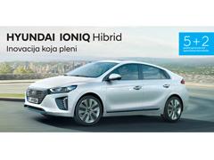 17.01.2017 ::: Hyundai Srbija započinje prodaju IONIQ-a