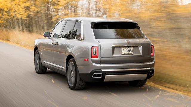 17.04.2021 ::: Bogati postaju još bogatiji - Kompanija Rolls-Royce zabeležila rekordnu prodaju u svojoj istoriji